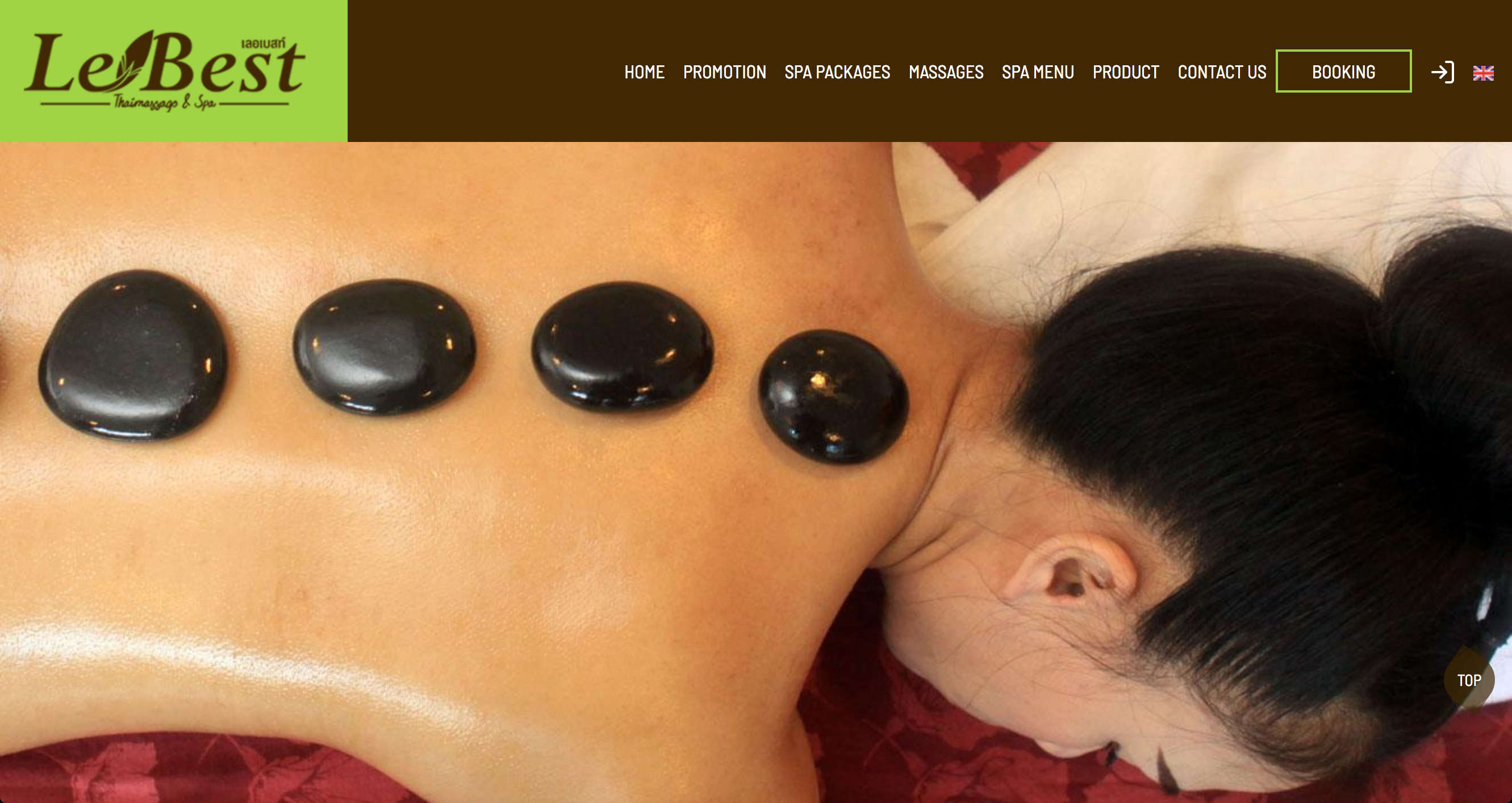 LE BEST THAI MASSAGE & SPA